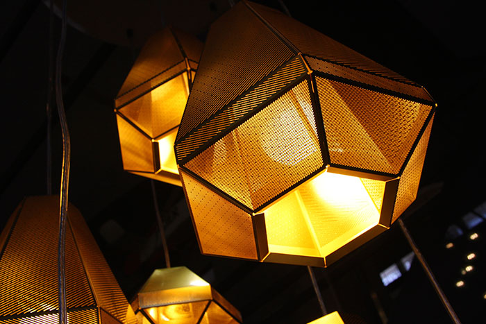 Cell by Tom Dixon