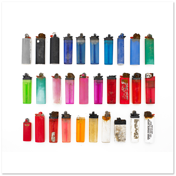 disposable lighters